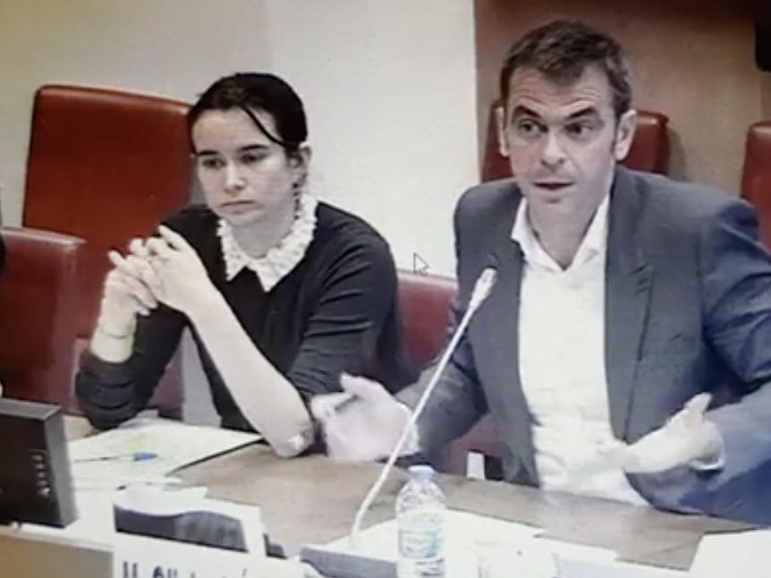Position du rapporteur général du PLFSS 2020 sur les psychologues