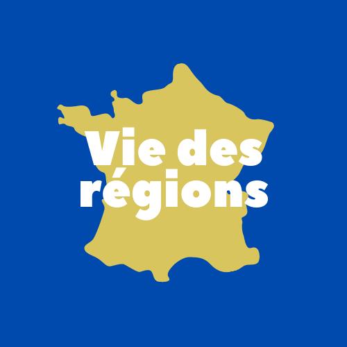Vie des régions : Hauts de France