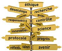 Ethique – Déontologie – Réglementation  du Code des psychologues en France