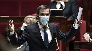 Intervention d'Olivier Véran à l'assemblée: des revendications délibérément ignorées ?