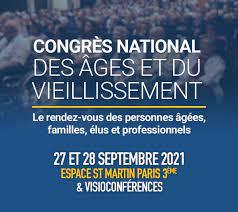 Congrès des Ages et du Vieillissement