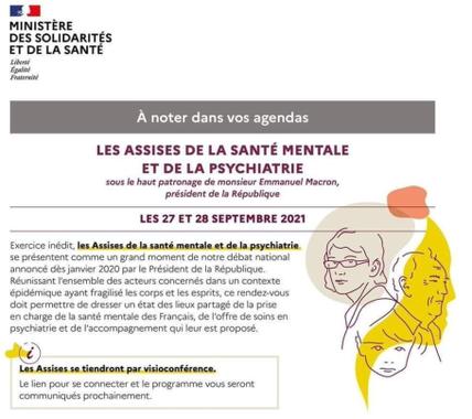 DEFENDRE UNE REPONSE DE QUALITE A LA SOUFFRANCE PSYCHIQUE : LES ASSISES DE LA PSYCHIATRIE ,UNE MASCARADE ?